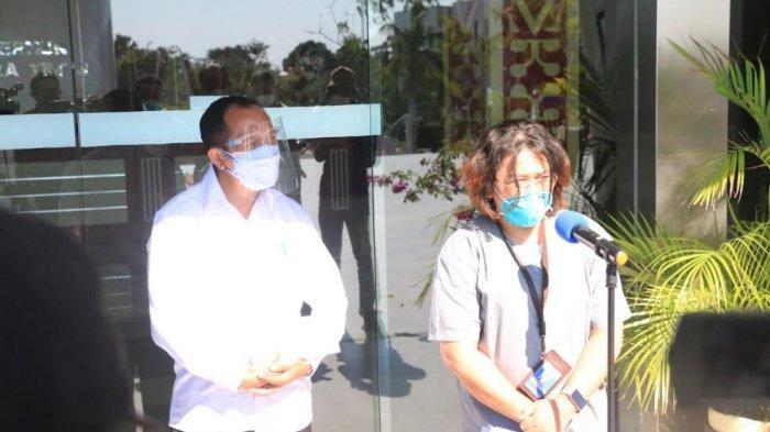 Cek Varian Delta, Pemprov NTT Kirim 500 Sampel Swab ke Laboratorium Balitbangkes Kemenkes RI