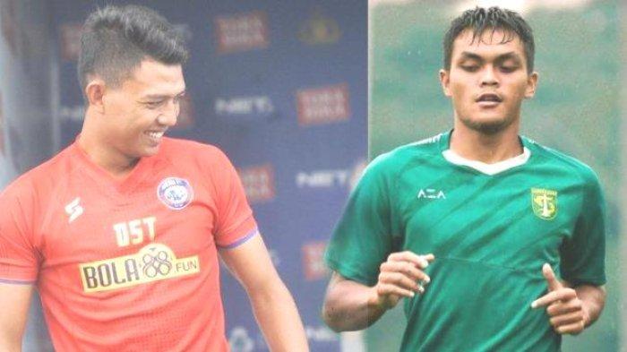 Info Sport : Pemain Timnas Rachmat Irianto Bisa Bela Persebaya, Dedik Bisa Bela Arema FC vs Persija