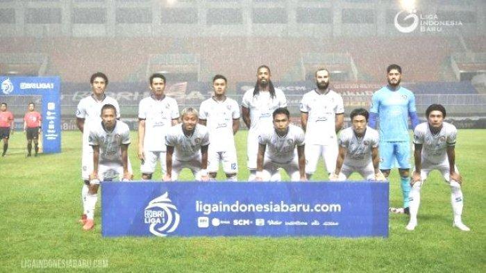 Jadwal Tim Arema FC Berangkat ke Solo, Siap Hadapi Persija Jakarta di Laga Pembuka Seri 2 Liga1 2021