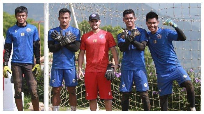 Pelatih Arema FC Berharap Kasus Virus Corona Tidak Ganggu Jadwal Liga 1 2020, Info