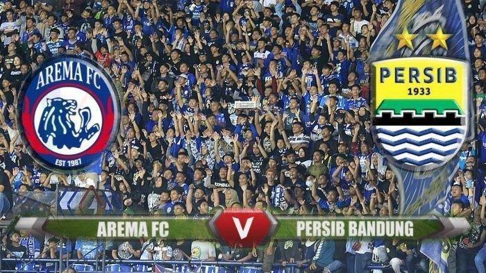 SUPERBALL : Persib Bandung Ditawari Laga Persahabatan vs Arema FC, Ini Jawaban Kubu Maung Bandung