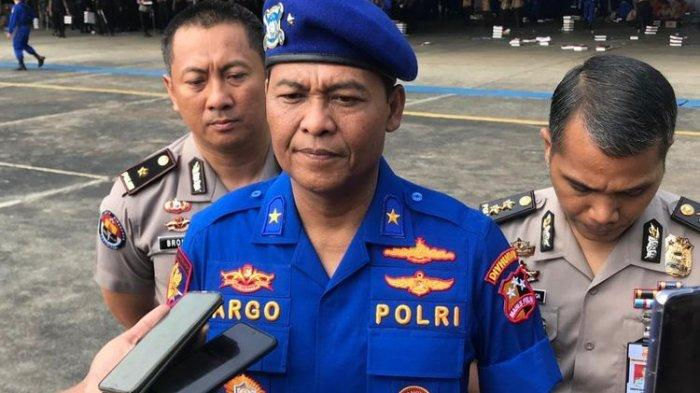 BURUAN! - Polri Buka Penerimaan Sekolah Inspektur Polisi Sumber Sarjana, Jadwal dan Persyaratan?