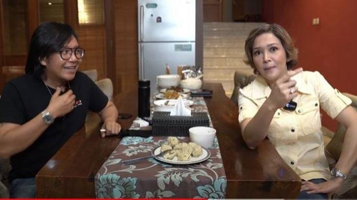 KABAR DUKA! Maia Estianty Berduka Ayah Mey Chan Meninggal Dunia Corona, Dita Anggraeni: RIP Papa