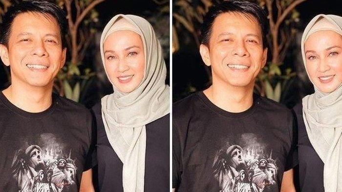 Ariel NOAH dan Dina Lonrenza Makin Jelas, Pelakuan Sang Artis Ingat Sang Lady Killer pad Luna Maya