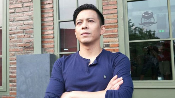 Jago Taklukan Artis Cantik & Dijuluki Lady Killer, Ariel NOAH Malah Bingung Ditanya Soal Pernikahan