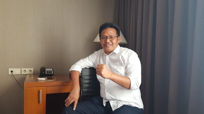 Arifin Muhtar, Ketua Kerukunan Keluarga Bima-Dompu Wilayah NTT