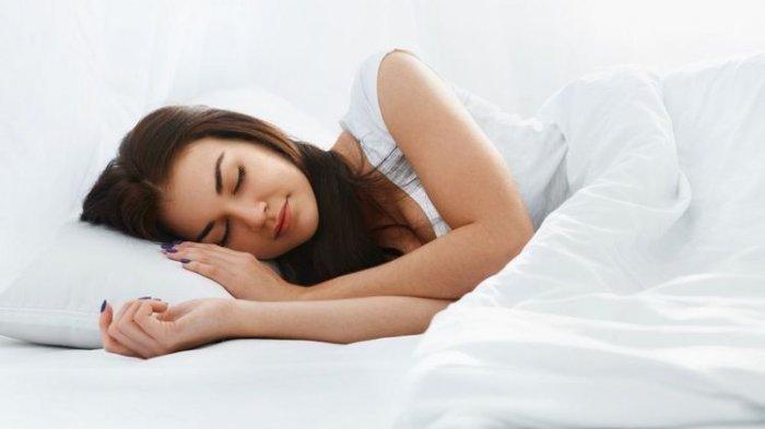 Picu Penyakit Mematikan, Ini Bahaya Tidur setelah Sahur, Serangan Jantung hingga Kerusakan Lambung