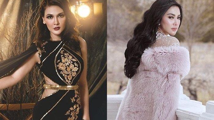 Istri Reino Syahrini dan Mantan Luna Maya Masuk Nominasi Wanita Tercantik 2019,Siapa Unggul?