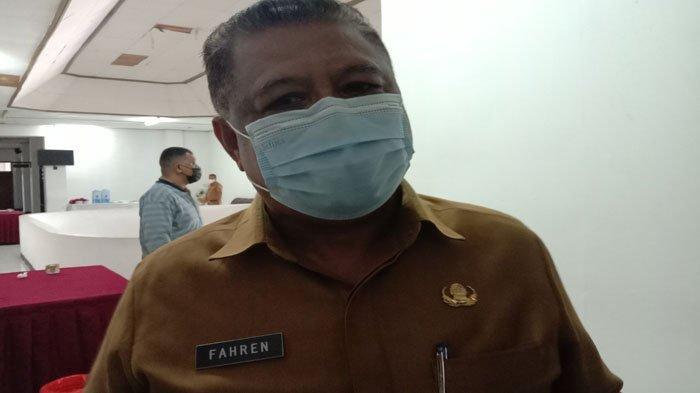 ARV Jadi Perhatian Pemerintah Kota Kupang
