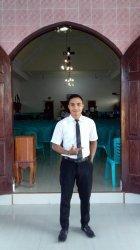 Lomba Kidung Rohani season 2, Aryanto J Tamonob: Persembahkan Suara Untuk Tuhan