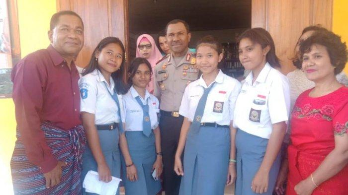 Asadoma Puji Kemampuan Berbahasa Inggris Siswa SMK Negeri ...