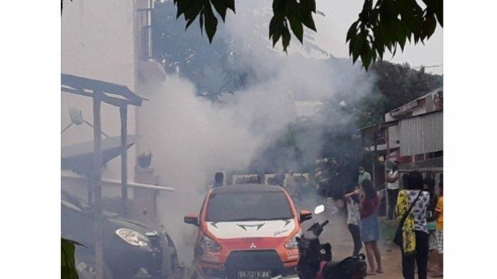 Hasil Investigasi BBTKL Surabaya Terkait DBD di Labuan Bajo, Banyak Jentik di Sernaru