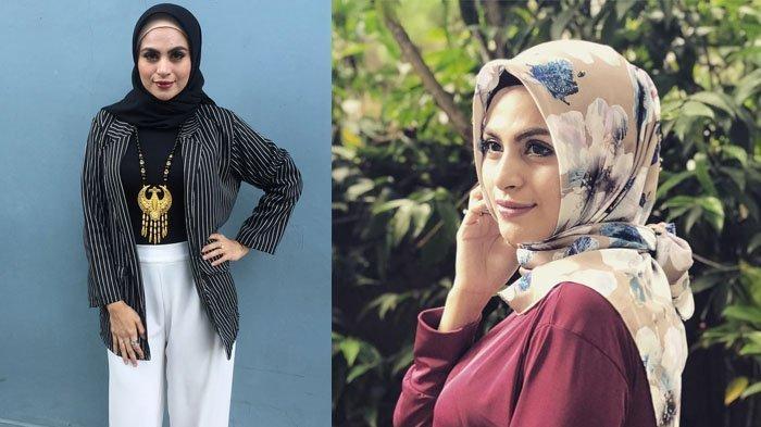 Asha Shara Dikabarkan Lepas Hijab Gegara Foto Tanpa Jilbab, Ini Klarifikasi Mantan Pacar Raffi Ahmad