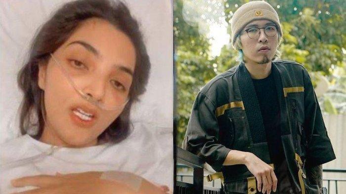 Kondisi Ashanty Makin Gawat Dinyatakan Positip Covid-19,dr Tirta Ikut Cemas, Singgung Penyakit Ini