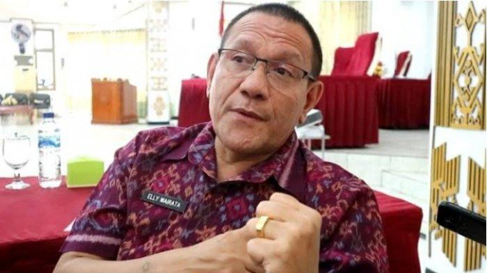 Pemkot Kupang Beri Stimulus Warga Terdampak Bencana Sebesar 50 Juta, Siapkan Datanya