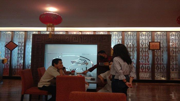Aston Kupang Hadirkan Kampung Tiongkok Buffet