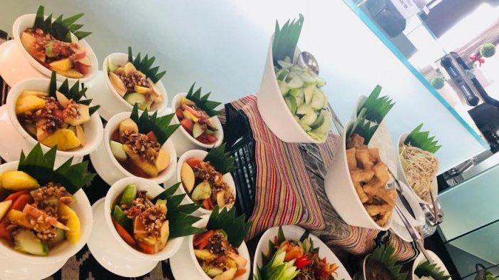 TRIBUN WIKKI : Aston Kupang Hotel Siapkan Makan Sepuasnya Hanya Rp 55 ribu