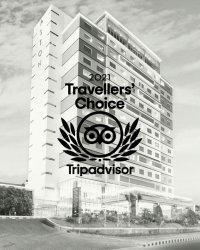 Aston Kupang Raih Penghargaan Hotel Terbaik dari TripAdvisor