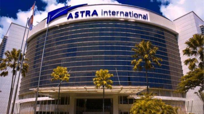 Baru, Astra Internasional Buka Program Human Capital Trainee 2022 bagi Lulusan S1,Tertarik?