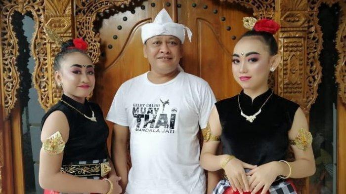 Begini Harapan Dua Atlet Dansa Asal Subang - Jawa Barat Wakili Indonesia di Kejuaraan Dunia, Info