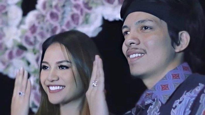 Pernikahan di Depan Mata, Gen Halilintar Dikabarkan Tak Restui Pernikahan Atta dan Aurel, Cek Fakta