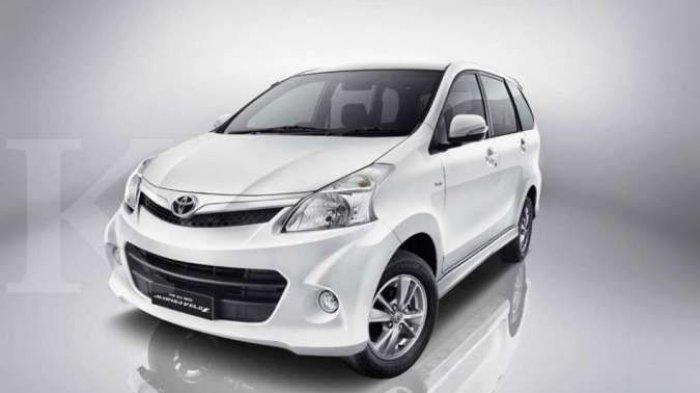 Daftar Harga Mobil Bekas Toyota Avanza Veloz Periode Mei 2021 Sesuai Varian dan Spesifikasi
