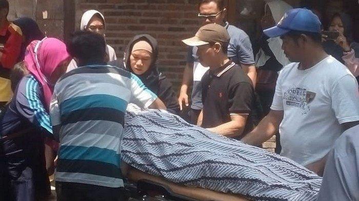 DURHAKA! Anak Bunuh Ayah Kandung di Bekasi karena Terganggu Dengkuran Korban, Ini Kronologinya