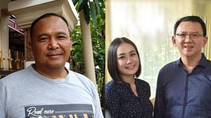 Pasca Pernikahan BTP-Puput Nastiti Devi, Ketua RT Bingung, Ayah Puput Menghilang dari Rumah