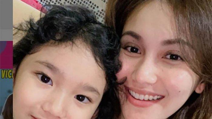 Bilqis Beranjak Remaja TikTokan Sama Ayu Ting Ting, Ibu dan Anak Natisen Gemas Sebut Kakak Adik