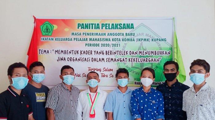 IKPMK Kupang Adakan MPAB Secara Virtual, Pembina: Lalong Bakok Du Lako Lalong Rombeng Du Kole