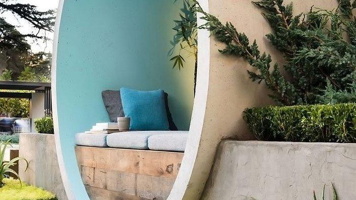 Bikin Taman Rumahmu Asri Dengan Pipa Gorong Gorong Begini Caranya Halaman All Pos Kupang
