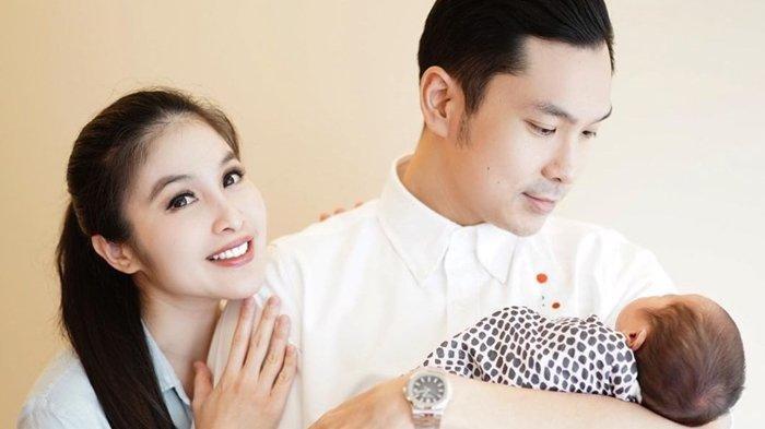 Bahagianya Sandra Dewi & Harvey Moeis Usai Lahirkan Putra Kedua, Mantan Reino Barack Tetap Langsing