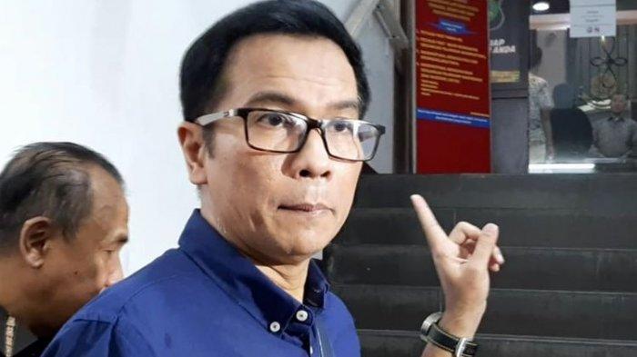 Baim Wong dan Lucky Perdana Dilapor ke Polisi, Politisi NasDem Krisna Mukti Dipanggil Polda Metro
