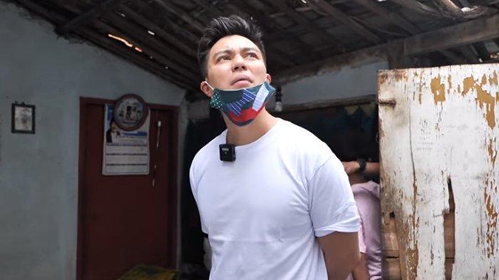 Viral Ini Penampakan Bus Jutawan Milik Baim Wong, Disebut-sebut untuk Bantu Warga: Tanpa Settingan