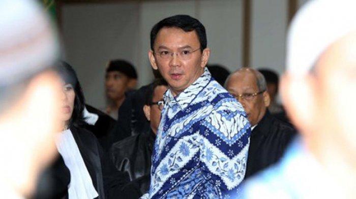 Pekan Ini Ahok Diprediksi Jadi Menteri Investasi, Fadhli Harahab Bilang Begini: Kayanya Dia Cocok