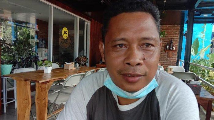 Yohakim Saverius Tea Ingin Jadikan Anak Muda Agen Perubahan di Desa Pasir Putih Lembata