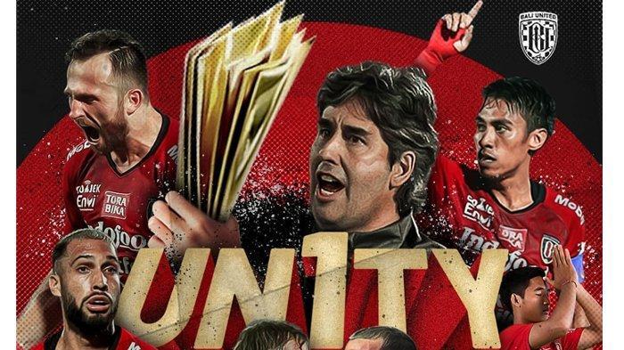 Bali United Juara Liga 1 2019,  Simak Ucapan Ketua Umum PSSI Iwan Bule