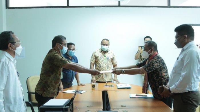 Panitia Segera Verifikasi Dokumen Persyaratan Enam Balon Rektor Undana Kupang