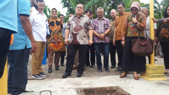 Bambang Brodjonegoro Sebut 25 Juta Rakyat Indonesia Suka BAB Sembarangan