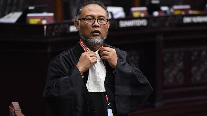 Bambang Widjojanto: Kami Tak Mungkin Bisa Buktikan Kecurangan, Hanya Institusi Negara yang Bisa