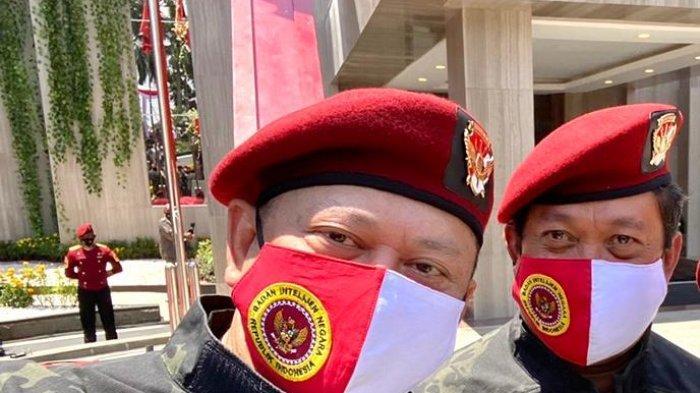 Kabinda Papua Gugur Ditembak KKB Papua, Bamsoet Minta TNI Polri Turunkan Kekuatan Penuh Tumpas KKB