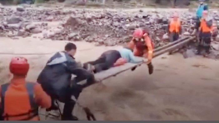 China Gunakan Medsos untuk Saling Membantu Saat Banjir Melanda Provinsi Henan dan Zhengzhou