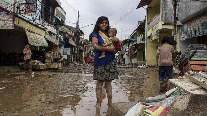 Banjir Jakarta, Anies Baswedan Dibully Hingga Muncul Petisi Dicopot dari Gubernur DKI Jakarta