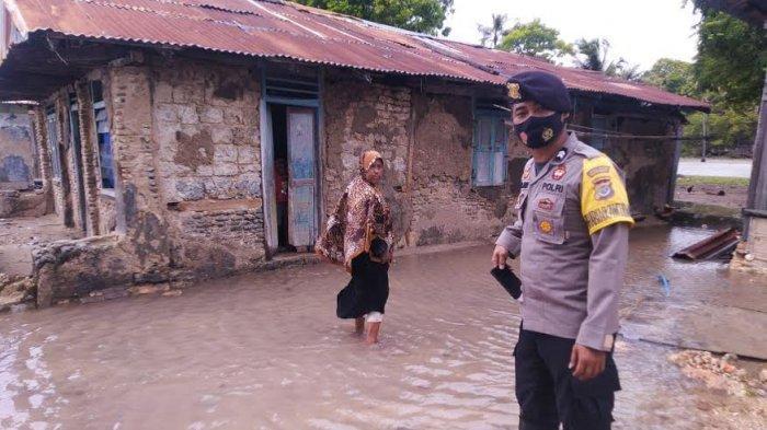 Peringatan BMKG Terkait Banjir ROB di Wilayah NTT