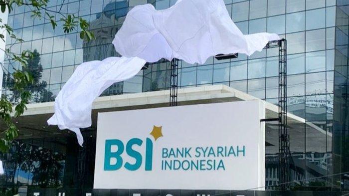 Lowongan Kerja September 2021 Bagi Lulusan SMA / SMK Posisi Teller Kriya Bank Syariah Indonesia