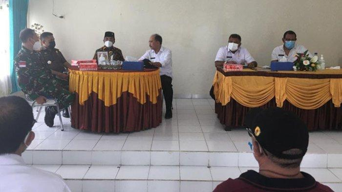 Pasca Bencana Badai Seroja, Walikota Kupang Tegaskan Dinas LHK Segera Bertindak