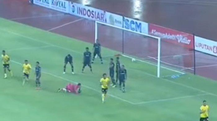 Klasemen Piala Menpora 2021 Usai Barito Putera vs Persikabo Bermain Imbang 2-2