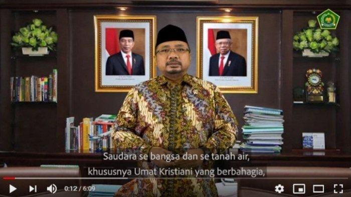 SERU, Fadli Zon Tantang Debat Menag Gus Yaqut Terkait Ucapan Populisme Islam, 'Apa Urusannya '