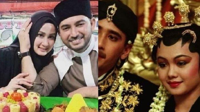 Baru Muncul, Ustaz Al Habsyi Buat Publik Terkejut, Istri Ungkap Pesan Tak Senonoh ART ke Suaminya