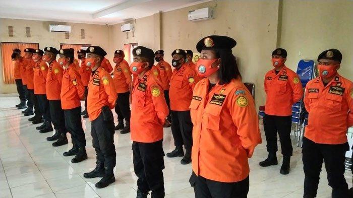 Basarnas Kupang Siapkan Pasukan Siaga SAR Khusus Natal 2020 dan Tahun Baru 2021, Ini Tujuannya
